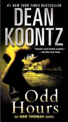 Odd Hours: An Odd Thomas Novel Cover Image