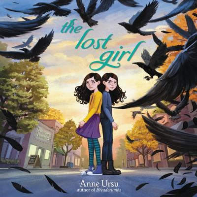 The Lost Girl Cover Image