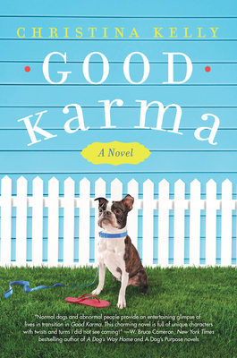 Good Karma Cover