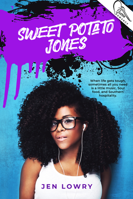 Sweet Potato Jones Cover Image