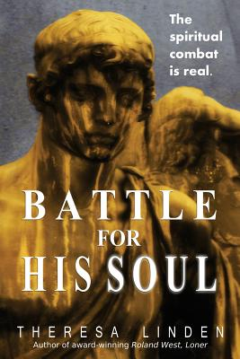 Battle for His Soul Cover Image