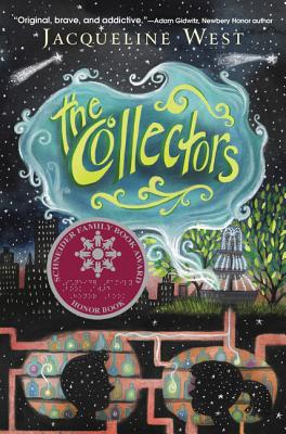 The Collectors Cover Image