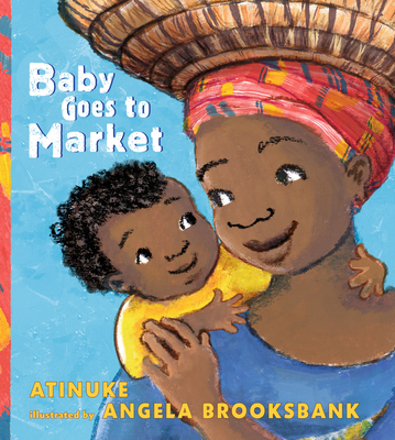 Baby Goes to Market Cover Image