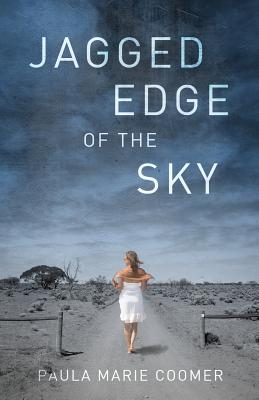 Cover for Jagged Edge of the Sky