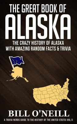 Cover for The Great Book of Alaska