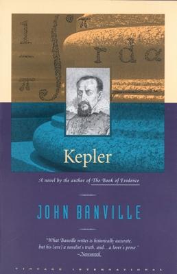 Kepler: A novel (Vintage International) Cover Image