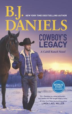 Cowboy's Legacy: An Anthology (Montana Cahills) Cover Image