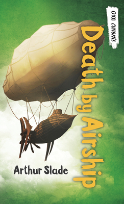 Death by Airship (Orca Currents) Cover Image