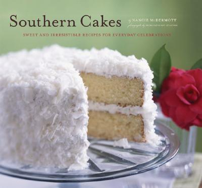 Cover for Southern Cakes