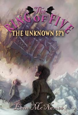The Unknown Spy Cover