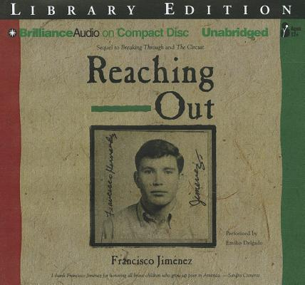 Reaching Out Cover Image