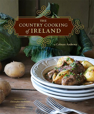 Country Cooking of Ireland Cover