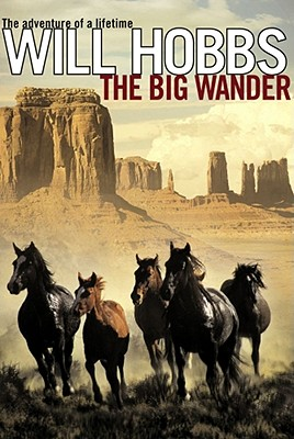 The Big Wander Cover Image