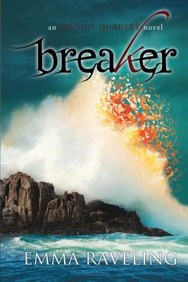 Breaker (Ondine Quartet Book 4) Cover