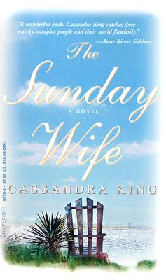 Cover for The Sunday Wife