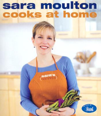 Sara Moulton Cooks at Home Cover
