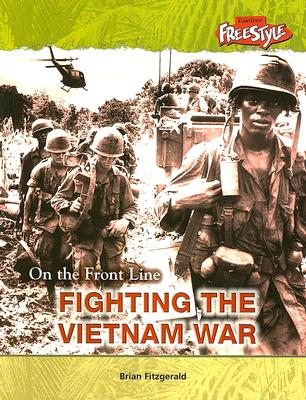 Fighting the Vietnam War Cover Image