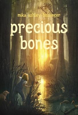Precious Bones Cover