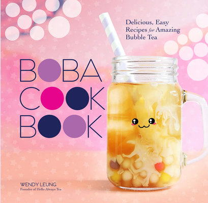 Cover for The Boba Cookbook