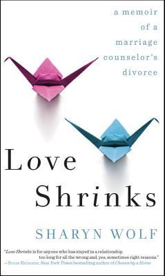 Cover for Love Shrinks