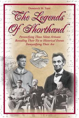 The Legends of Shorthand Cover Image
