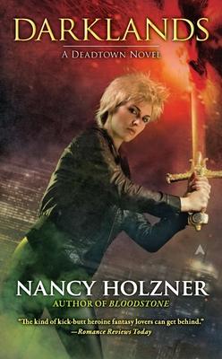 Darklands (A Deadtown Novel #4) Cover Image