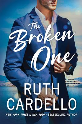 The Broken One Cover Image