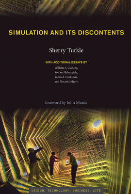 Simulation and Its Discontents (Simplicity: Design) Cover Image