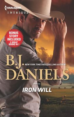 Iron Will & Justice at Cardwell Ranch Cover Image
