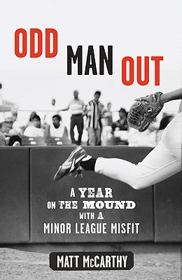 Odd Man Out Cover