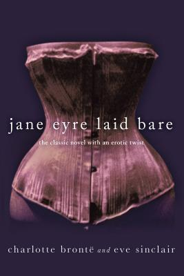 Jane Eyre Laid Bare Cover