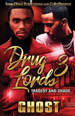 Drug Lords 3: Tragedy and Chaos Cover Image