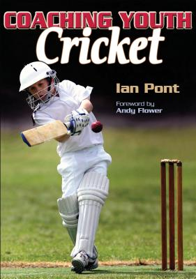 Coaching Youth Cricket (Coaching Youth Sports) Cover Image