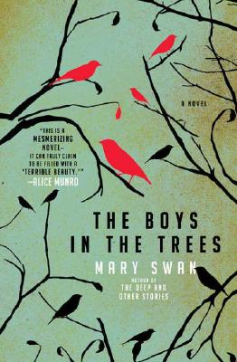 The Boys in the Trees Cover