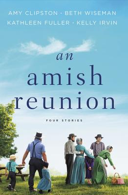 An Amish Reunion: Four Stories Cover Image
