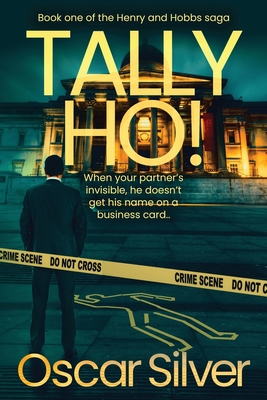 Tally Ho: Book One in the Henry and Hobbs Saga Cover Image
