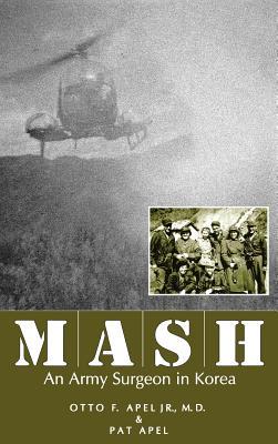 MASH Cover Image
