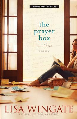 The Prayer Box (Thorndike Christian Fiction) Cover Image