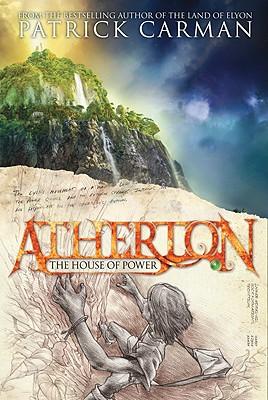 Atherton #1 Cover