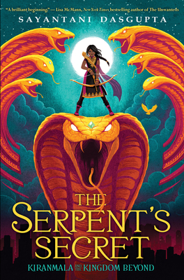 The Serpent_s Secret