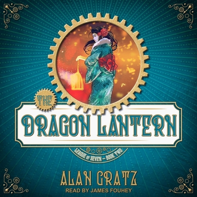 The Dragon Lantern Cover Image