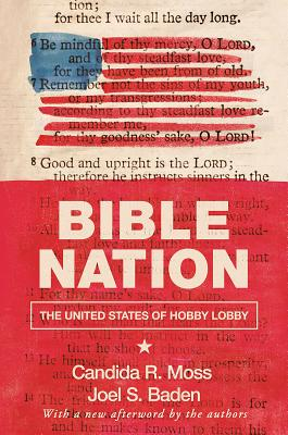 Bible Nation: The United States of Hobby Lobby Cover Image