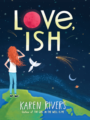 Love, Ish Cover