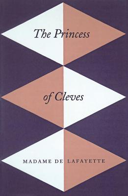 The Princess of Cleves: Novel Cover Image