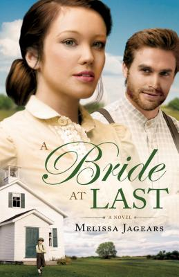 Cover for A Bride at Last