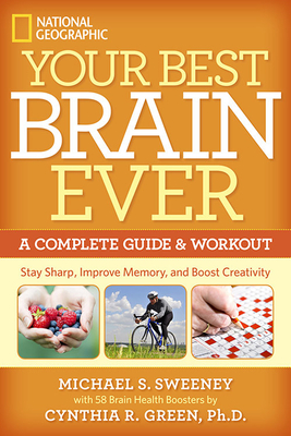 Your Best Brain Ever Cover
