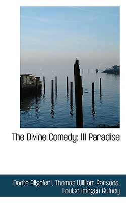 The Divine Comedy: III Paradise Cover Image