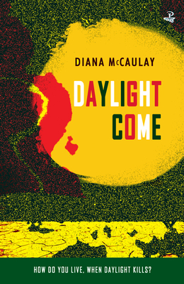 Daylight Come Cover Image