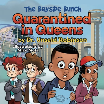 The Bayside Bunch Quarantined in Queens Cover Image