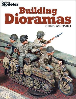 Building Dioramas Cover Image